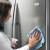 Giúp việc nhà vệ sinh tủ lạnh