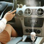 giúp việc nhà theo giờ khử mùi ô tô